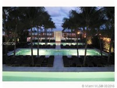 Setai, Setai Hotel, Setai Residences, Setai Resort, Setai Resort & Residences, Setai Resorts, Setai Resorts & Residence, The Setai, The Setai Condominium Rental For Rent: 101 20th St #3204