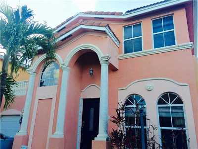 Doral Single Family Home For Sale: 10885 NW 51st Ln