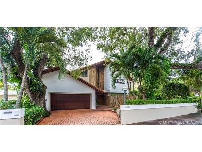 Coral Gables Riveria Sec, Coral Gables Riviera Sec Single Family Home Active-Available: 6911 Maynada St