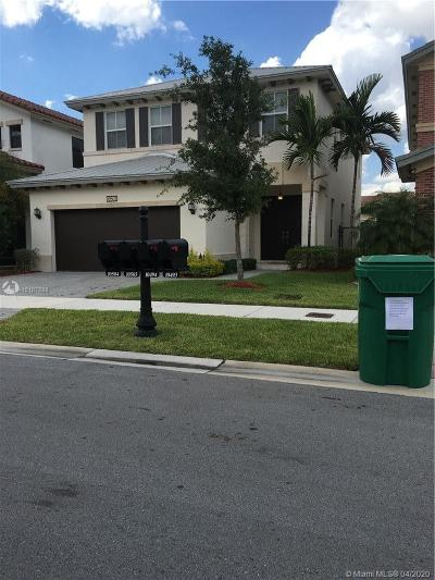Doral Single Family Home For Sale: 10503 NW 70th Ln