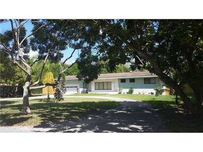 Pinecrest Single Family Home Active-Available: 10725 Southwest 74 Ave