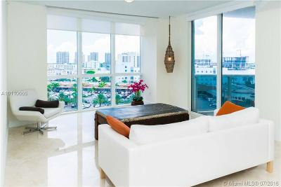 Sunny Isles Beach Single Family Home For Sale: 18201 Collins Ave #901A