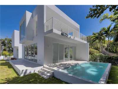 Miami Beach Single Family Home For Sale: 2057 N Bay Rd