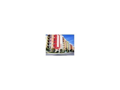 South Miami Condo For Sale: 6001 SW 70th St #138