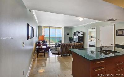 Beach Club Tower 2, Beach Club Tower Two, Beach Club Two Condo Active-Available: 1830 South Ocean Dr #3710