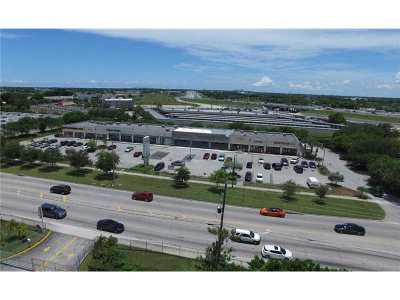 Cutler Bay Commercial For Sale: 11000 SW 184th St