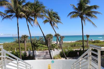 Seacoast 5151, Seacoast 5151 Condo Rental For Rent: 5161 Collins Ave #801