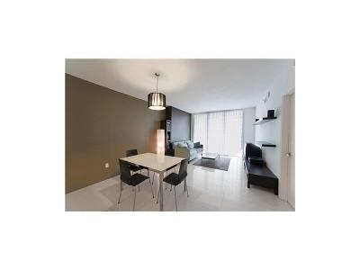 Miami Condo For Sale: 1750 N Bayshore Dr #1804