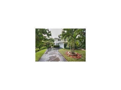 Coral Gables Riveria Sec, Coral Gables Riviera Sec Single Family Home Active-Available: 6820 Pallazzo St