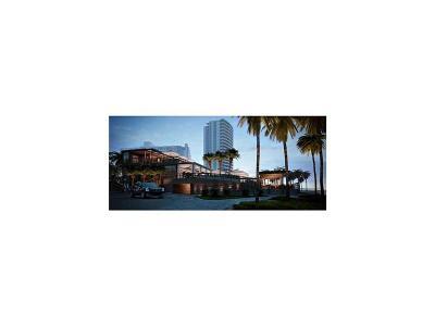 Hallandale Condo For Sale: 2600 E Hallandale Beach Blvd #T2502