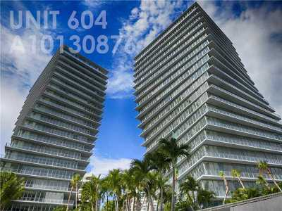 Coconut Grove Condo Active-Available: 2669 South Bayshore Dr #604-N