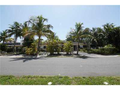 Pompano Beach Multi Family Home For Sale