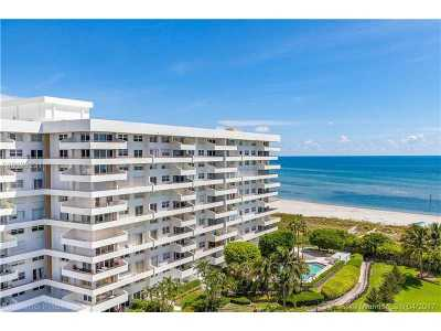 Key Biscayne Condo Active-Available: 199 Ocean Lane Dr #1104