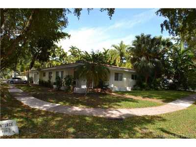 Coral Gables Single Family Home Active-Available: 631 South Santurce Ave