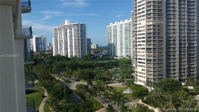 Aventura Condo For Sale: 20000 E Country Club Dr #1211