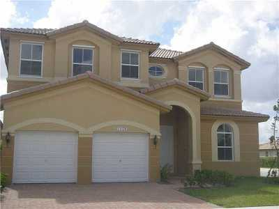 Doral Single Family Home Active-Available: 11176 Northwest 79th Ln