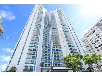 hollywood Condo For Sale: 2711 S Ocean Dr #504