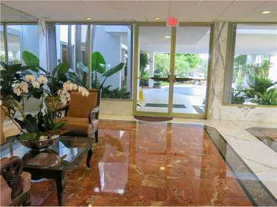 Key Biscayne Condo Active-Available: 155 Ocean Lane Dr #203