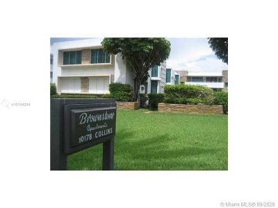 Bal Harbour Condo For Sale: 10178 Collins Ave #202