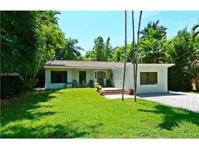 San Marino Island Single Family Home Active-Available: 114 4th San Marino Ter