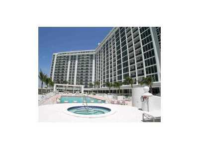 Bal Harbour Condo For Sale: 10275 Collins Ave #301