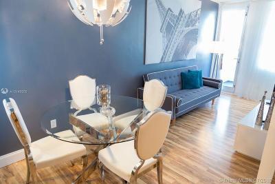 Miami Beach Condo For Sale: 100 Lincoln Rd #309