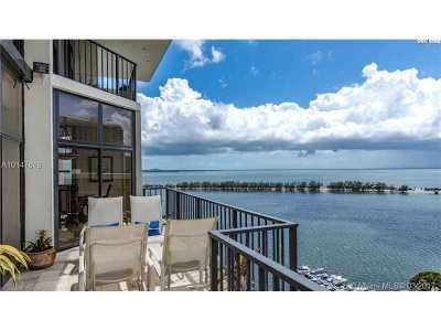 Miami Condo For Sale: 1901 Brickell Ave #BPHI