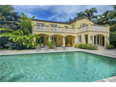 Miami-Dade County Single Family Home For Sale: 5641 Pine Tree Dr
