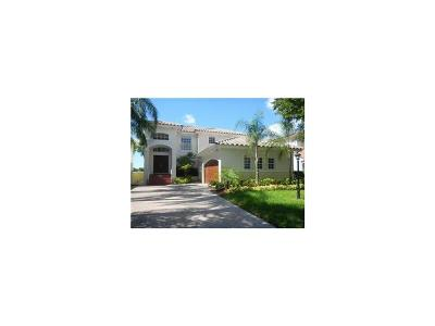 Doral Single Family Home Active-Available: 4570 Northwest 93rd Doral Ct