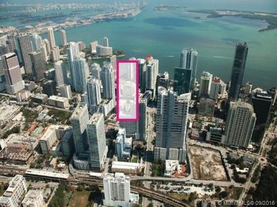 Miami Condo For Sale: 999 SW 1st Ave #1611