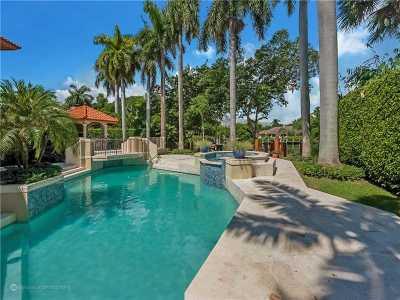 Coral Gables Single Family Home Active-Available: 380 Isla Dorada Blvd