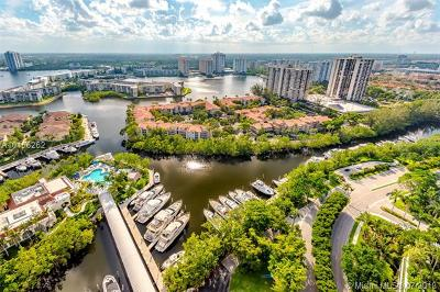 Aventura Condo For Sale: 4100 Island Blvd #PH-3