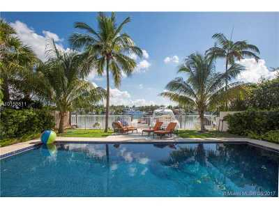 Palm Island Single Family Home For Sale: 241 N Coconut Lane