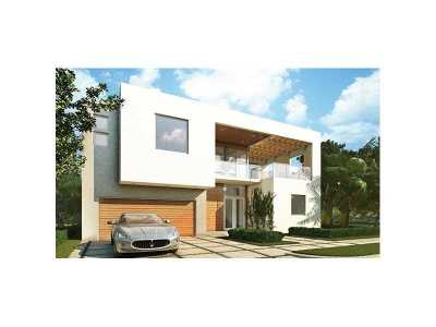 Doral Single Family Home Active-Available: 9995 Northwest 75th St