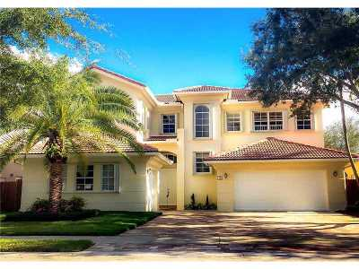 Doral Single Family Home Active-Available: 7125 Northwest 111th Ave