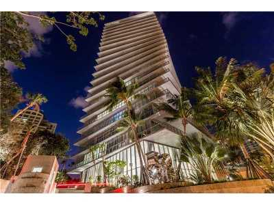 Coconut Grove Condo Active-Available: 2669 South Bayshore Dr #2001-N
