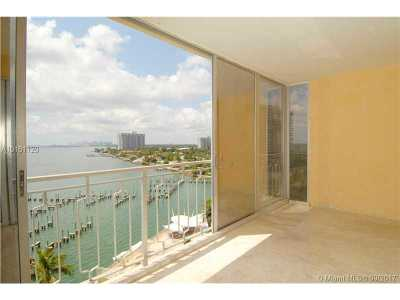 Miami-Dade County Condo Active-Available: 11111 Biscayne Bl #1105