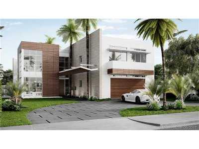 Golden Beach Single Family Home For Sale: 274 Ocean Blvd