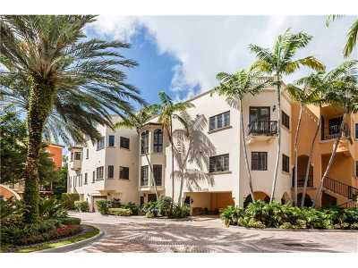 Coconut Grove Condo Active-Available: 3471 Main Hwy #518