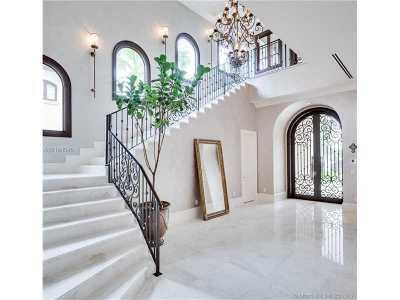 Single Family Home Active-Available: 190 Palm Av