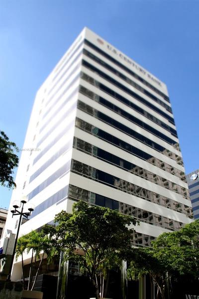 Brickell Single Family Home For Sale: 848 Brickell Ave