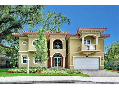 Dania Beach Single Family Home Active-Available: 3564 Forest View Circle