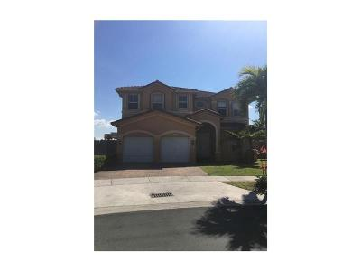 Doral Single Family Home Active-Available: 7731 Northwest 111th Ct