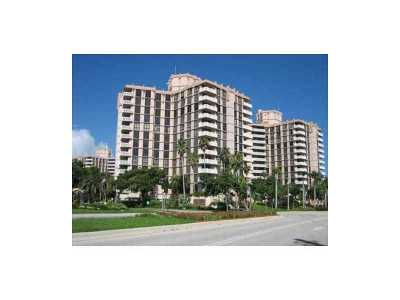 Key Biscayne Condo For Sale: 1121 Crandon Blvd #D305