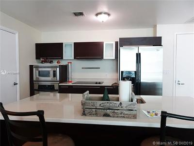 Quantum On The Bay, Quantum On The Bay Condo, Quantum On The Bay Condo N, Quantun On The Bay Condo For Sale: 1900 N Bayshore Dr #3217