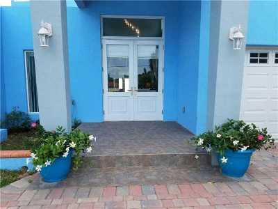 Miami Beach Single Family Home Active-Available: 1870 Bay Dr