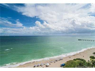 Jade Beach, Jade Beach Condo Condo Active-Available: 17001 Collins Ave #1408