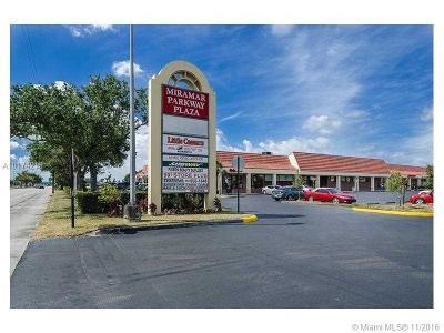 Miramar Single Family Home For Sale: 3356 University Dr Unit #3328