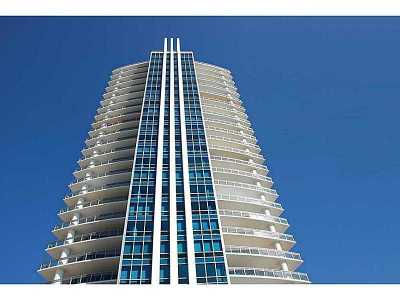 Hollywood Condo For Sale: 3535 S Ocean Dr #2102