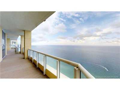 Acqualina, Acqualina Ocean Residence, Acqualina Resort Condo Active-Available: 17875 Collins Ave #PH4806